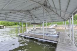 Buchanan Boatshed