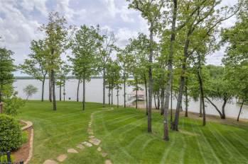 Buchanan Lake