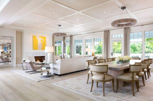 dream home lounge